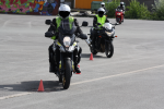 16.06.2019 Ladies Only Fahrsicherheitstraining